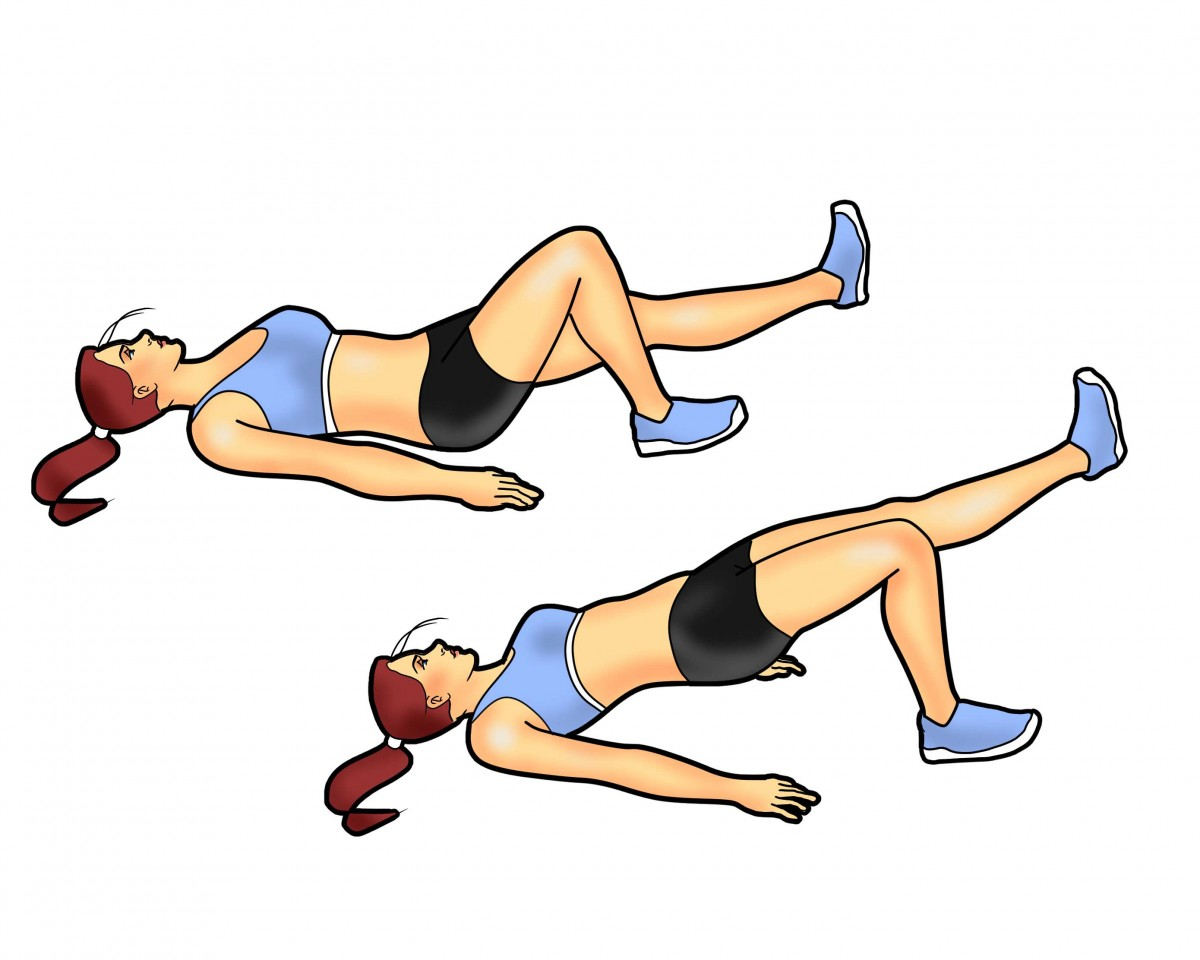 ACL rehab exercises