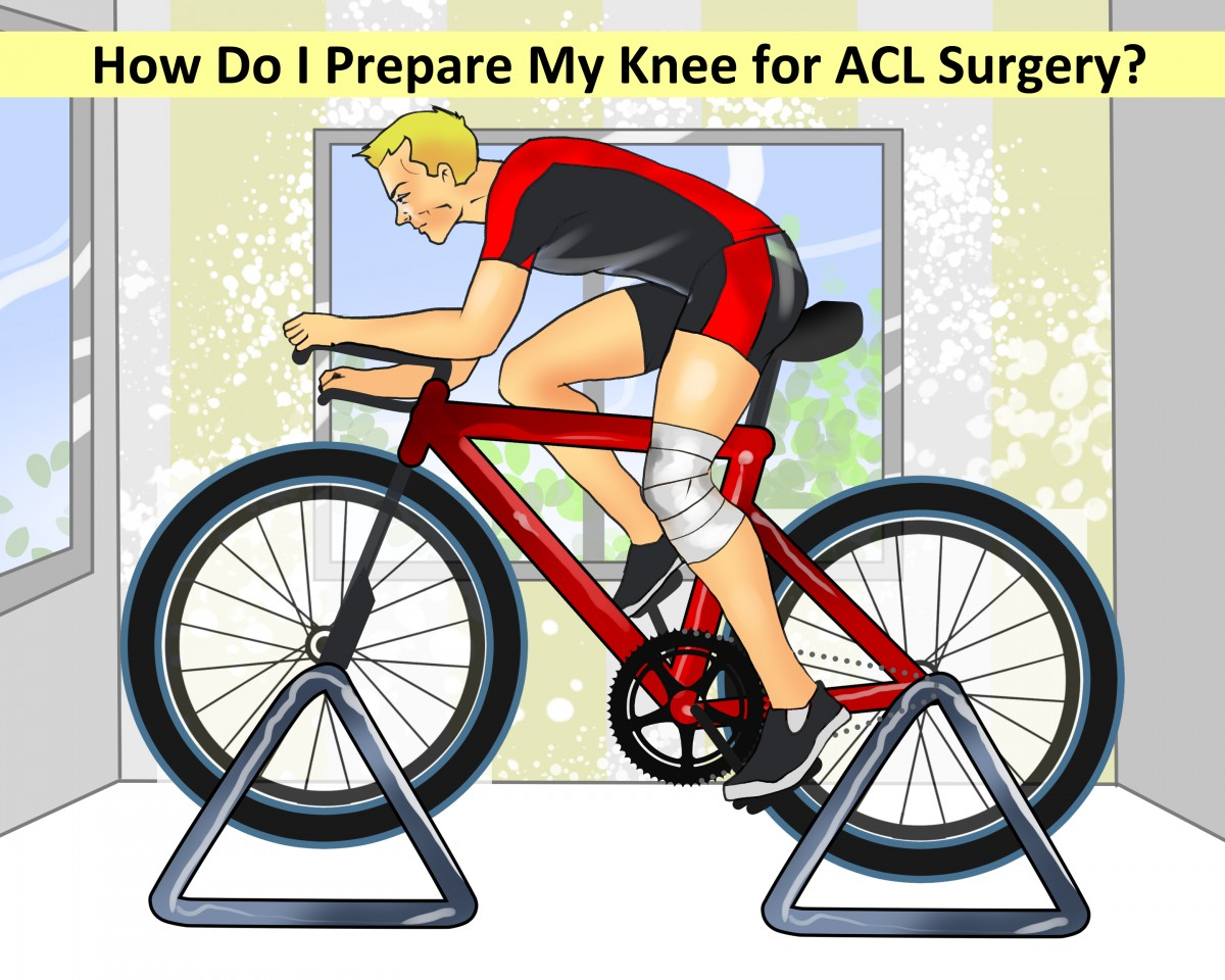 ACL_Prehab_Exercise_Bike_Before_ACL_Surgery