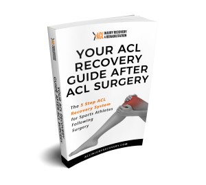 5 Key ACL Recovery Timeline Stages for Sports Athletes